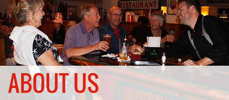 Sanibel Island Restaurants - Matzaluna About Us